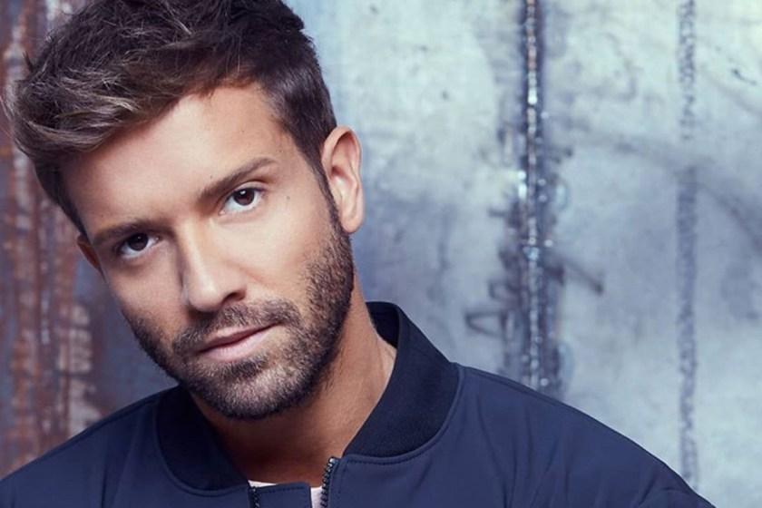 Pablo Alborán dará showcase online de Vértigo
