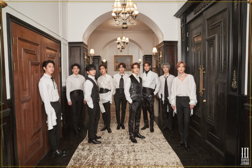 Super Junior The Renaissance