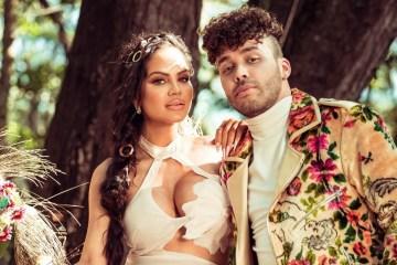 Natti Natasha lanza dueto con Prince Royce