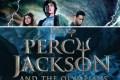 Hay un avance de la serie de Percy Jackson