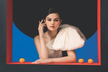Selena Gomez anuncia más música en español.