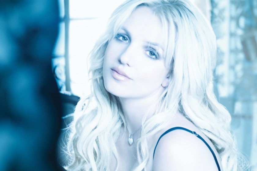 Britney Spears está en break de las redes sociales