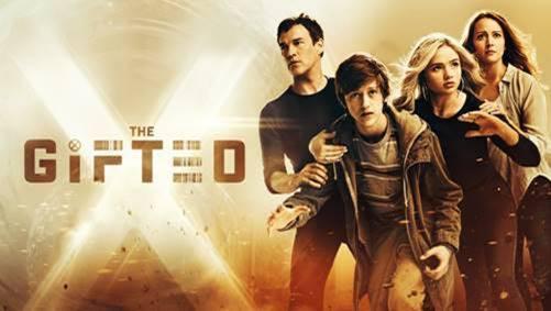 The gifted, nueva serie en mayo en Disney+.