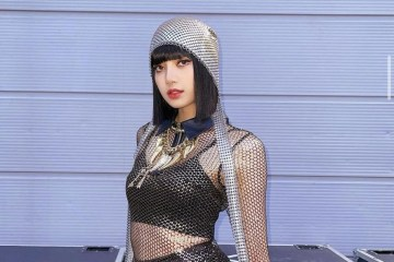 Así será el debut de Lisa, de BLACKPINK, como solista