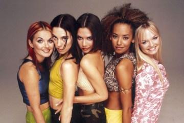 """Spice Girls celebrarán los 25 años de """"Wannabe""""."""