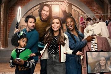 Paramount+ renovó iCarly para segunda temporada.