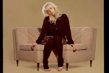Billie Eilish lanzó su segundo álbum, Happier than ever.