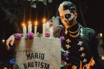 """Mario Bautista habla sobre su tema y video """"Brindo""""."""