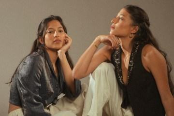 Las hermanas del dueto Vale hablan de su música.