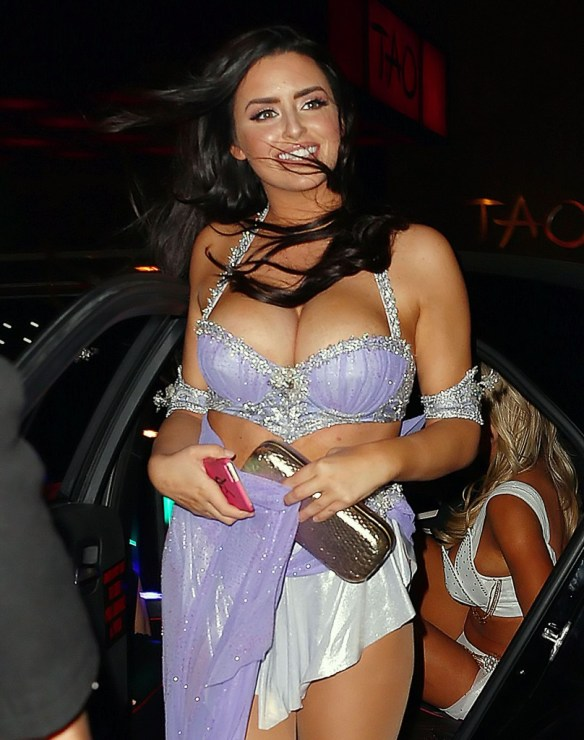 Abigail-Ratchford-and-Lindsey-Pelas-Sexy-29