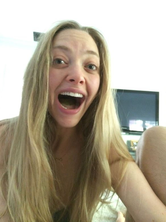 Amanda Seyfried Nude and Blowjob Photos Leaked