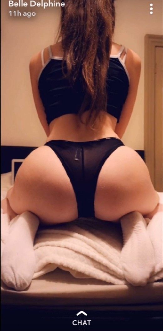 Belle Delphine Nude photos and videos leaked The Fappening