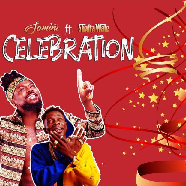 Samini feat shatta wale -celebration