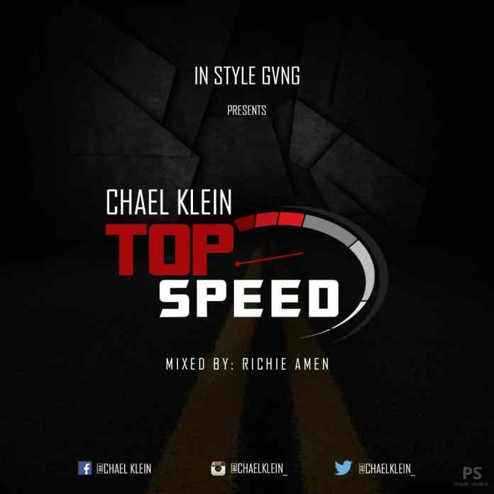 Chael Klein - Top Speed