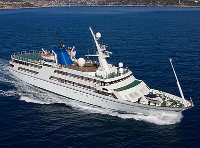 Luxury Luxury Yachts And Fame Celebrities On Yachts