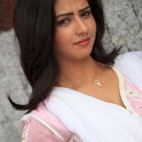 Nisha Shah Tamil New Hot Actress Latest Photos