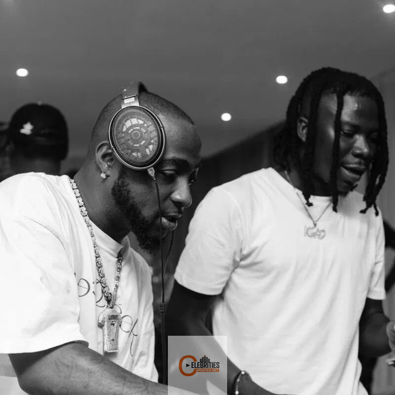 Ghanaian Bikers Display Their Biking Skills As Davido Arrives In Ghana For His Activate Party With Stonebwoy
