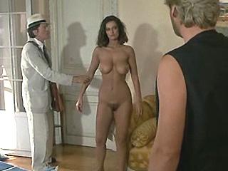 marc singer naked