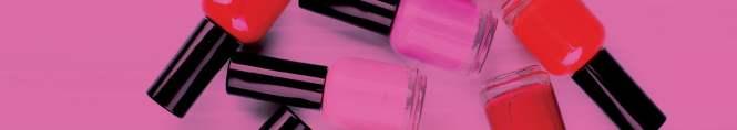 Luxury Fashion Style Of Nails Manicure Colorful Nail Art