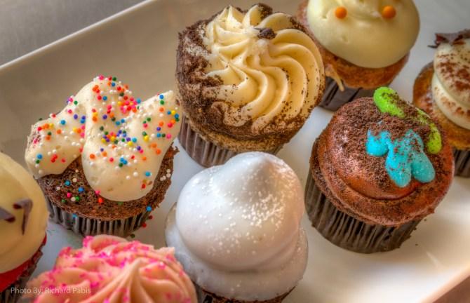 Hollis Wilder, Queen Of Cupcakes