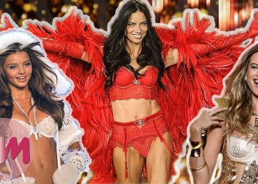 Top 10 Behind-the-Scenes Secrets About the Victoria's Secret Fashion Show