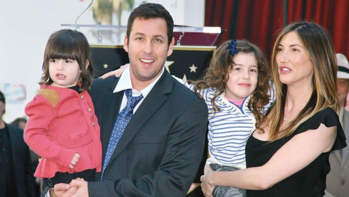 Adam Sandler Kids