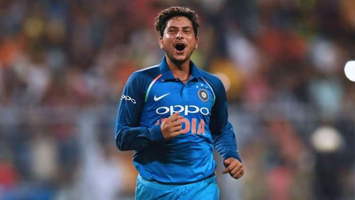 kuldeep yadav earnings
