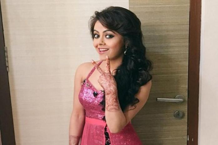 devoleena bhattacharjee net worth