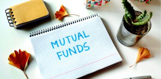 Beginners mutual funds