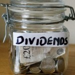 Invest in dividend