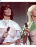 Frida Lyngstad & Agnetha Faltskog ABBA Porn Fake-008