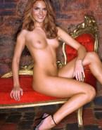 Alessandra Ambrosio Legs Tits Nsfw Fake 001