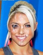 Alexa Bliss Facial 001