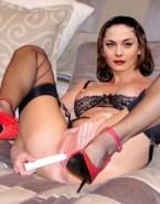 Alexa Davalos Boobs Sex Toy Porn 001