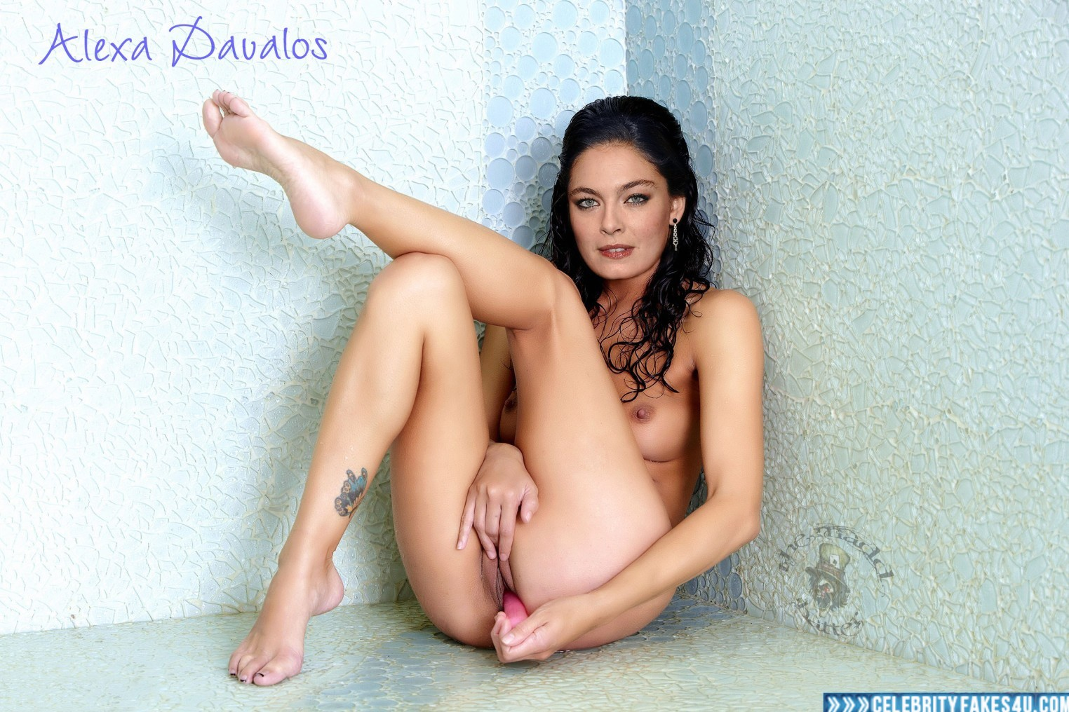 Danica patrick nude screensaver