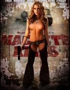 Alexa Vega Machete Kills Nudes 001