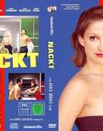 Alexandra Maria Lara Naked In Nackt DVD Cover Fake