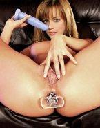 Alexis Bledel Dildo Sex Toy Fake-76076