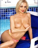 Ali Bastian Big Breasts Blonde Porn Fake 001