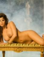 Ali Landry Big Tits Nude Body 001