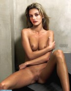 Alicia Silverstone Boobs Squeezed Vagina Naked 001