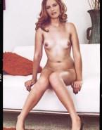 Alicia Silverstone Exposed Breasts Porn 001