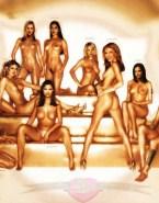 Alicia Silverstone Nude Lesbian 001