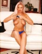 Alicia Silverstone Undressing Flashing Boobs Nude 001