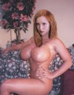 Alicia Witt Huge Boobs Hacked 001