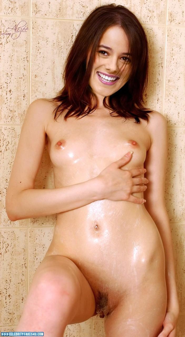 Alizee Nue Fake alizee bath wet nudes 001 « celebrity fakes 4u
