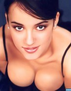 Alizee Breasts 002