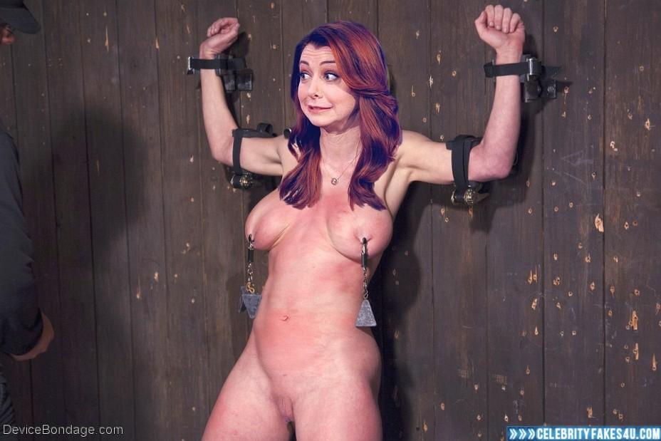 Bella thorne bondage fakes