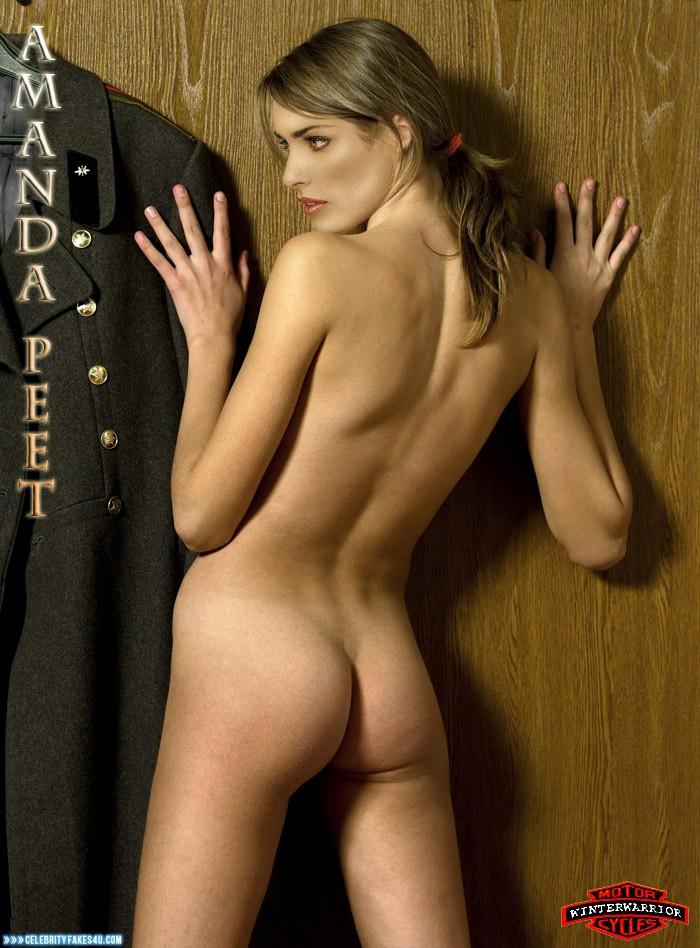 Amanda peet hot nude sex — img 2