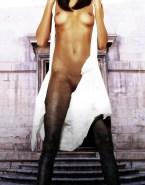 Amanda Peet Nudes Breasts 001